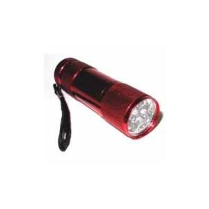 9 LED Pocket Torch