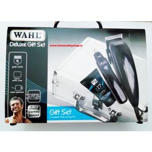 WAHL Deluxe Complete Haircutting Kit