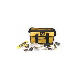 AA 147 Piece Tool Kit