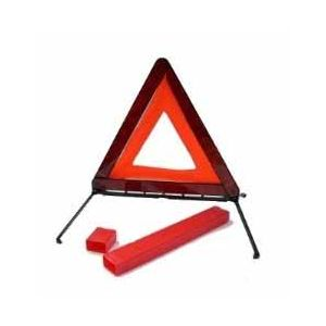 AA Folding Warning Triangle
