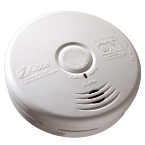 Kidde NH Long Life Smoke Alarm - Sealed-in 10 Year Battery